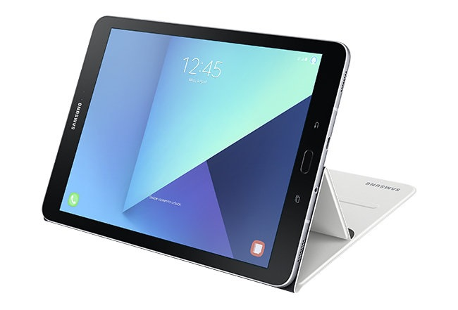Samsung Expands Tablet Portfolio With Galaxy Tab S3 And Galaxy Book Samsung Newsroom Malaysia