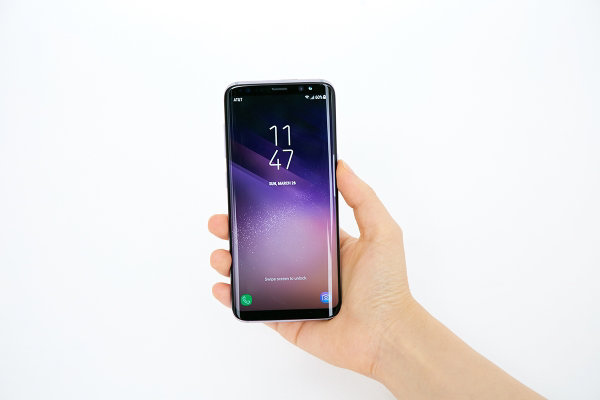 [In-Depth Look] See More, Do More: The Samsung Galaxy S8 and S8+ Infinity Display