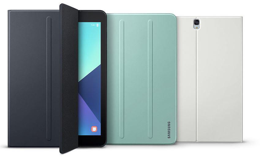 The All-New Versatile Samsung Galaxy Tab S3