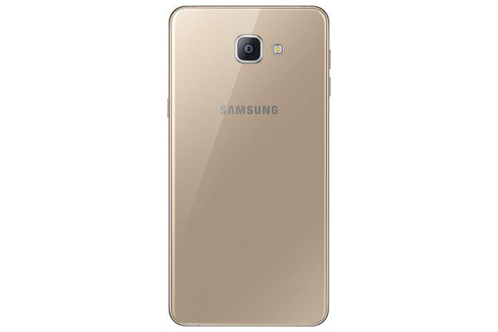 Go BIG with the Samsung Galaxy A9 Pro (2016)