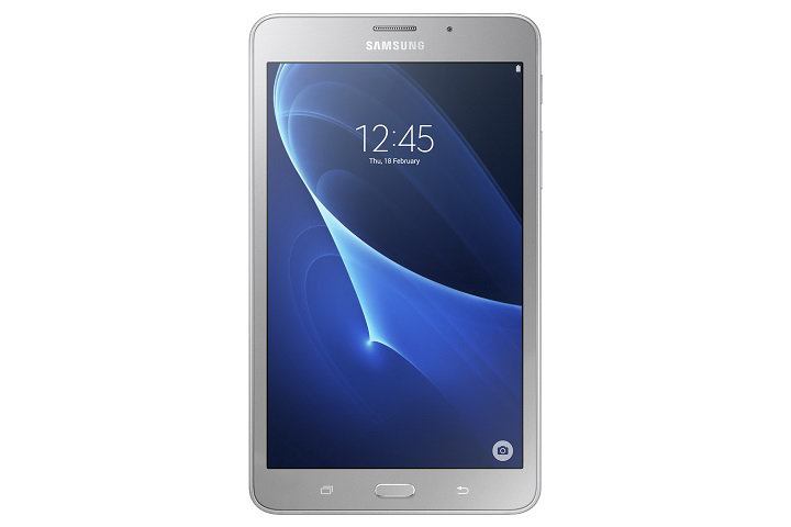 Galaxy Tab A 2016: The Perfect 7-inch Compact Tablet