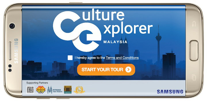 Samsung Celebrates Malaysia Heritage with Culture Connect
