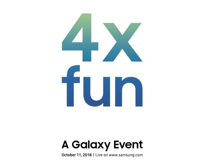 """上哪儿看 Samsung """"4x Fun"""" 发布会?直播链接这里有 1"""