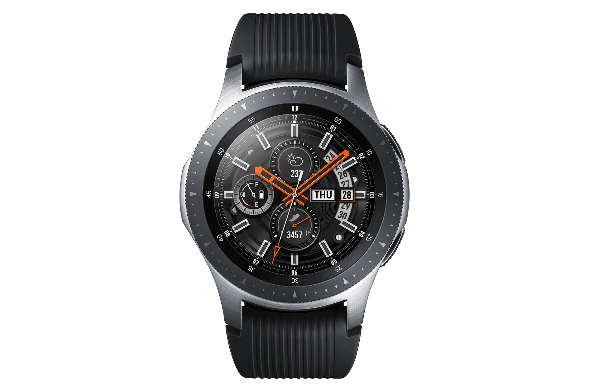 Samsung Galaxy Watch Named Best Wearable Mobile Technology