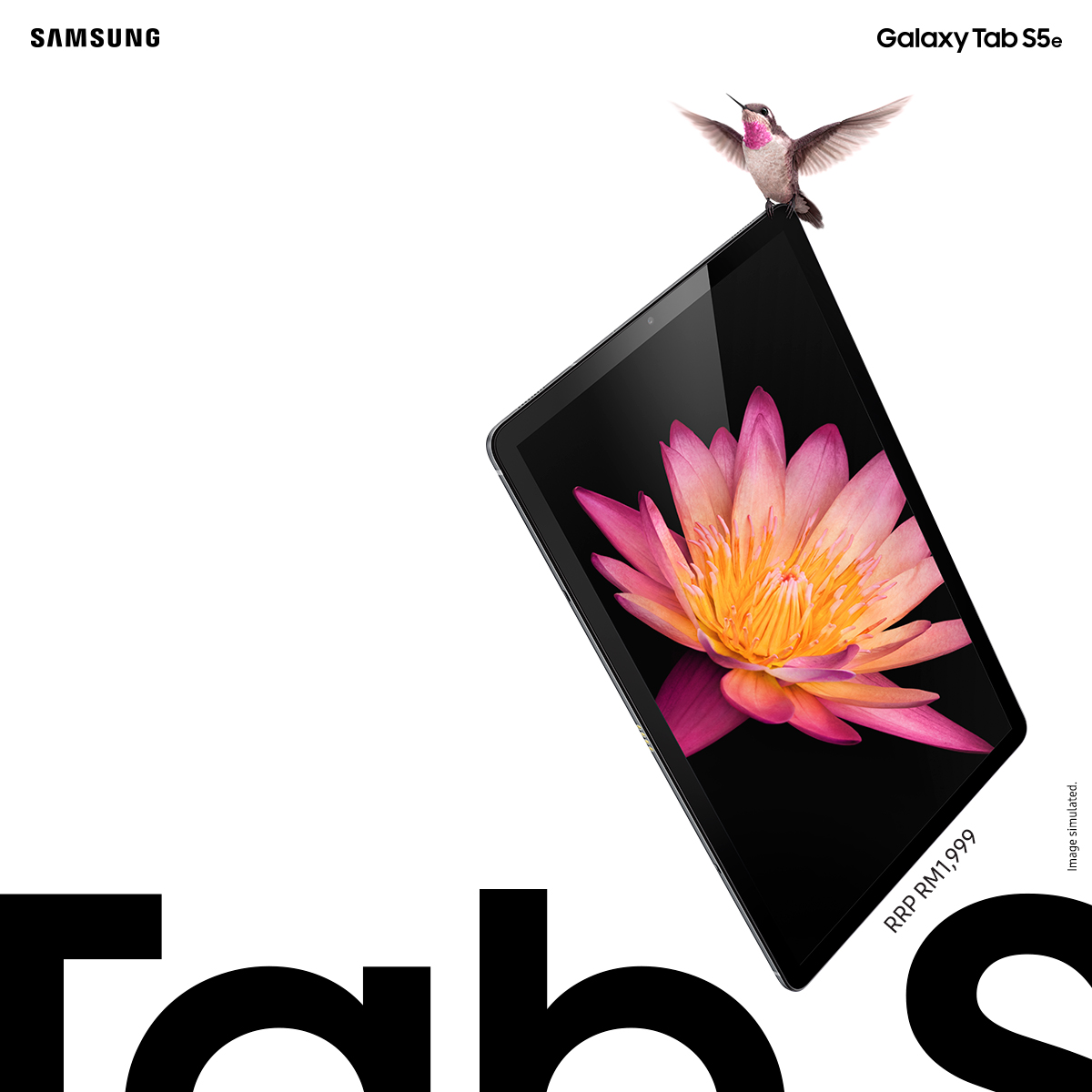 Introducing The New Galaxy Tab S5e And Tab A 2019 Models Perfect