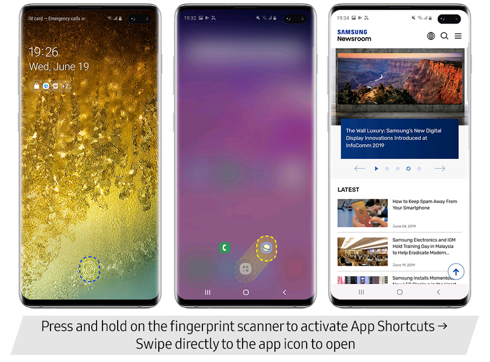 Top 10 Features That Will Improve Your Mobile Experience on