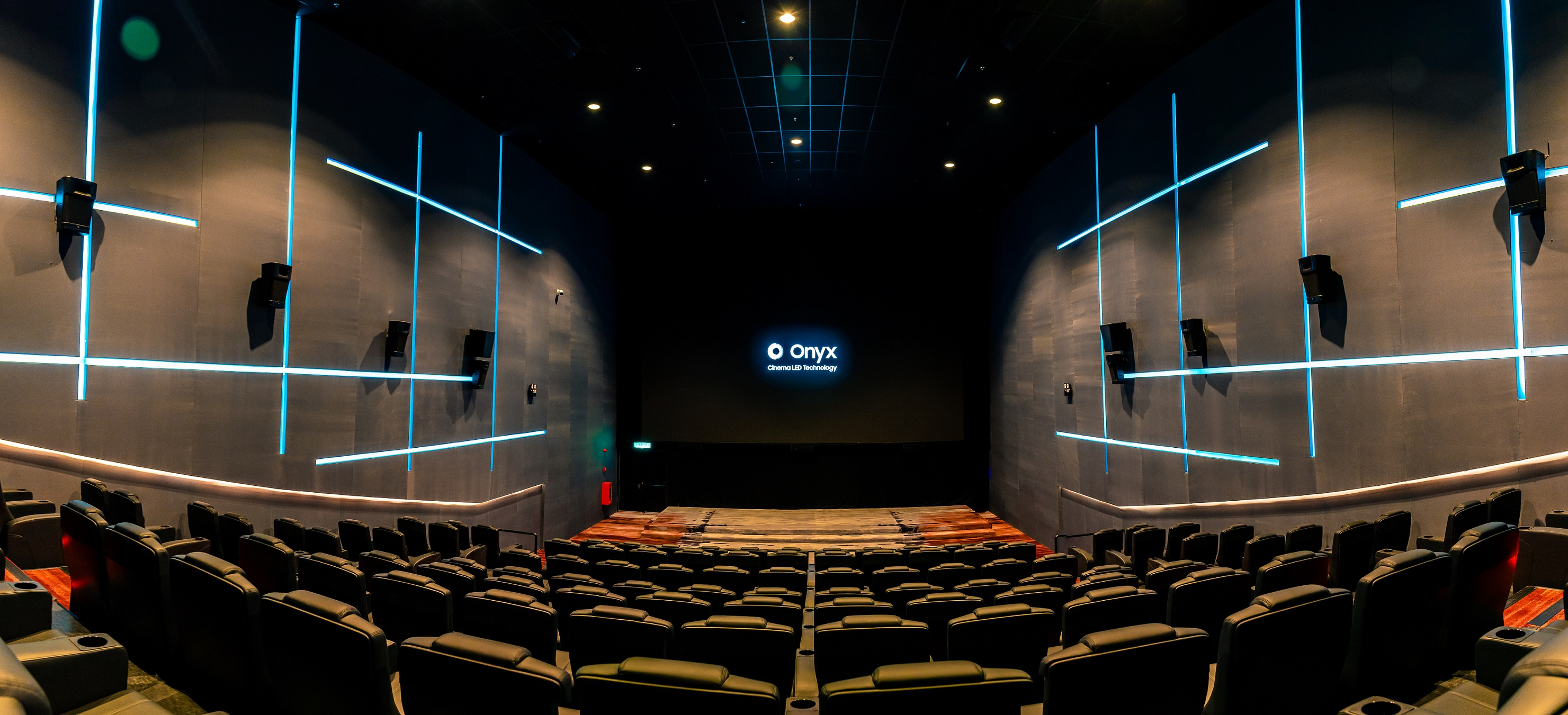 Press Release Mbo Cinemas Introduces Samsung Onyx Cinema Led Screen At New Outlet In Atria Shopping Gallery
