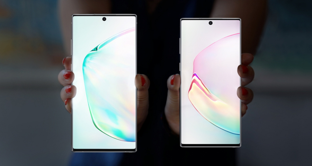 Samsung Galaxy Note10 售价揭晓: RM3699 起,预购附赠价值超过 RM1000 好礼! 5