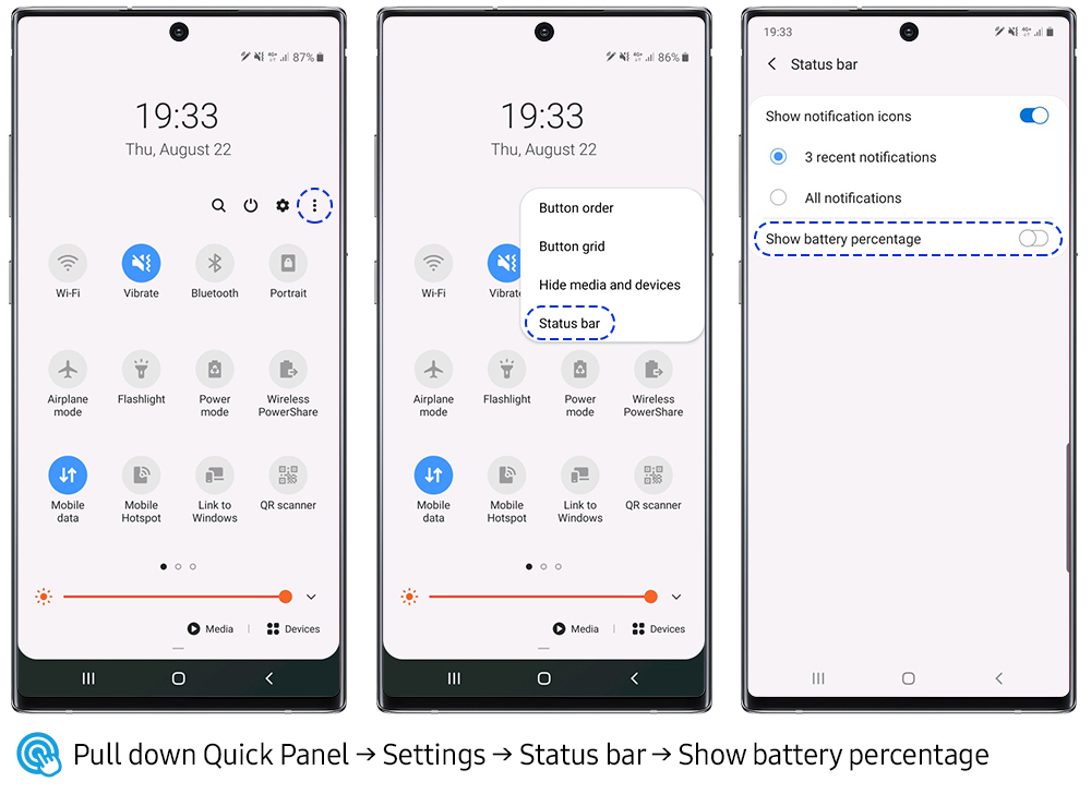 10 Galaxy Note10 Features and Settings Users Should Know