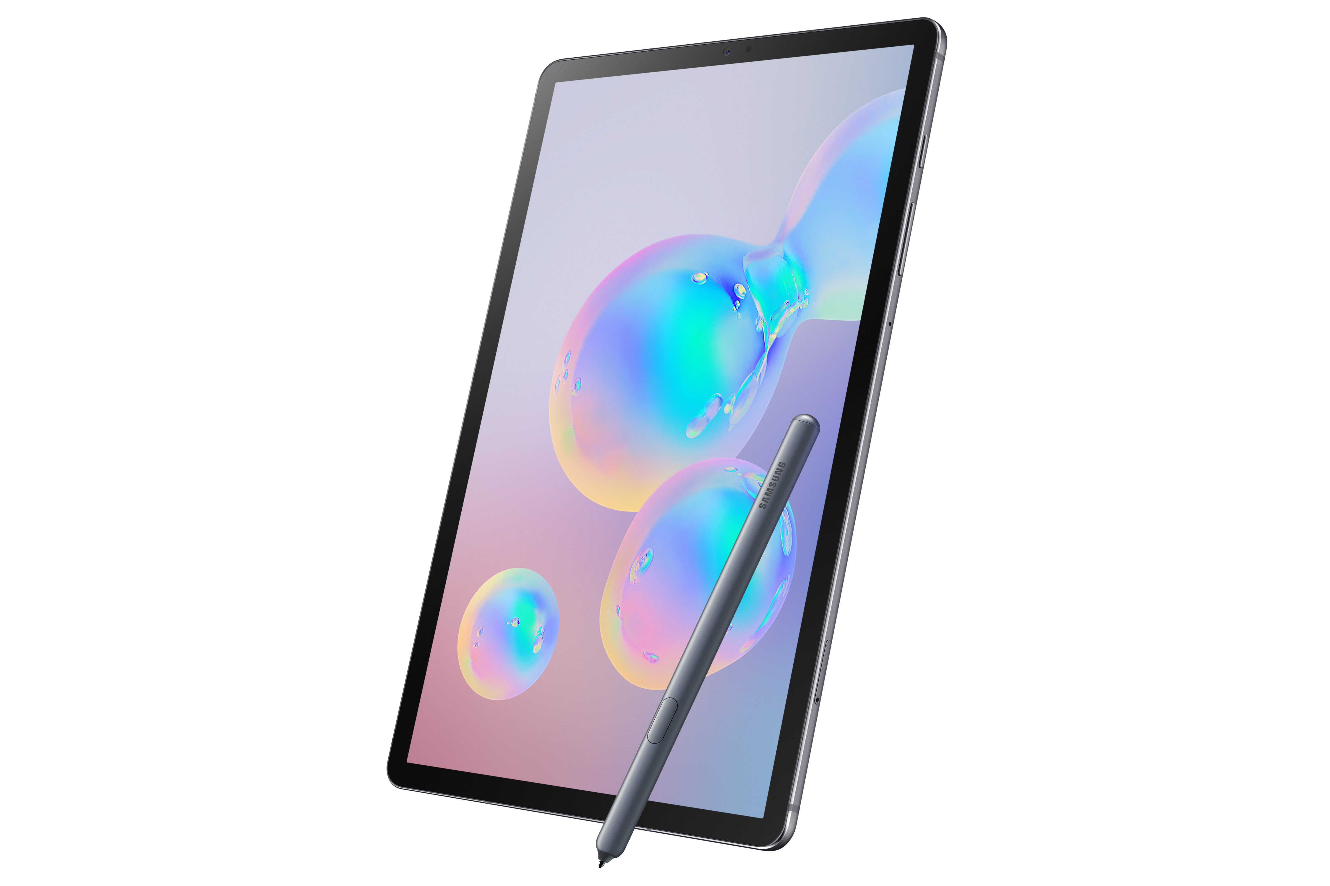 Introducing the Samsung Galaxy Tab S6: A New Tablet that ...