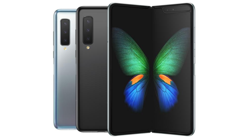 Samsung Galaxy Fold Malaysia Pre Order Starts 9 October Priced