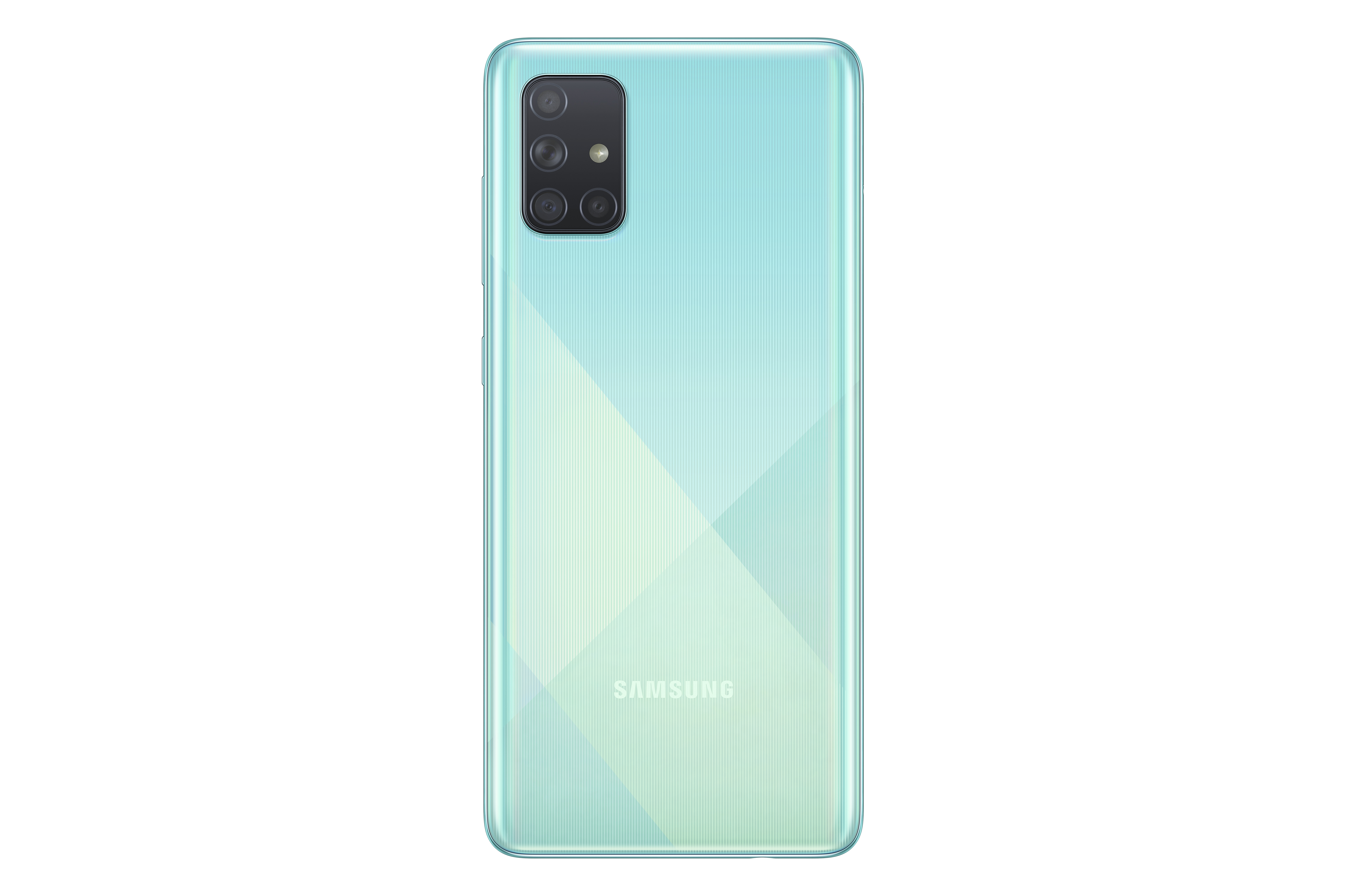Samsung Announces The New Galaxy A71 And Galaxy A51