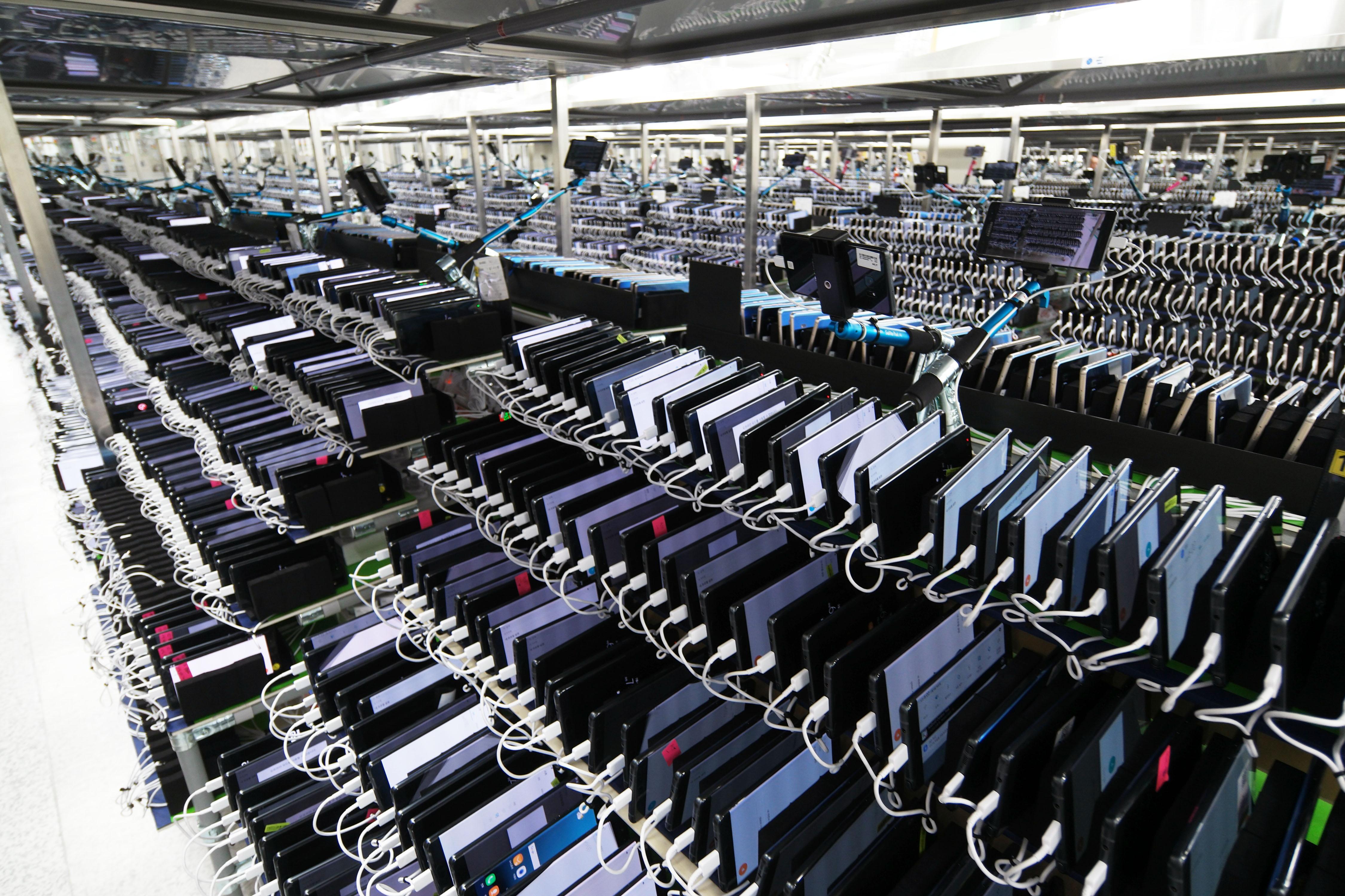 Samsung kondigt nieuwe kwaliteitsmaatregelen aan ter verbetering van de productveiligheid
