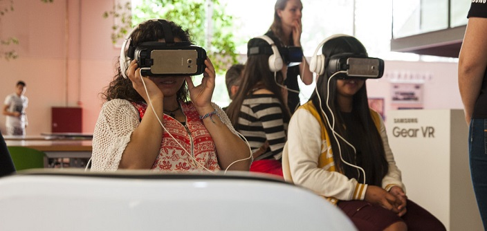 'Beat the Street' maakt leerlingen Christelijk Lyceum Delft bewust van veilige verkeersdeelname
