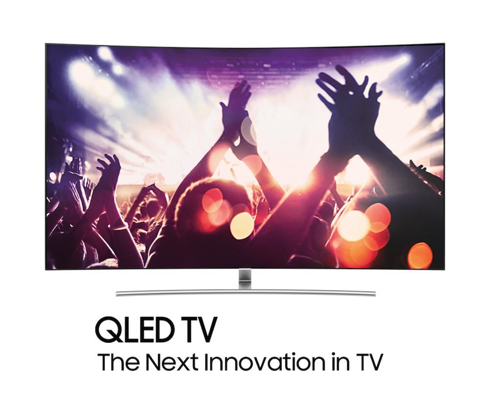 Samsung komt met Facebook-app voor TV