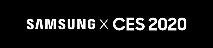 Samsung x CES 2020