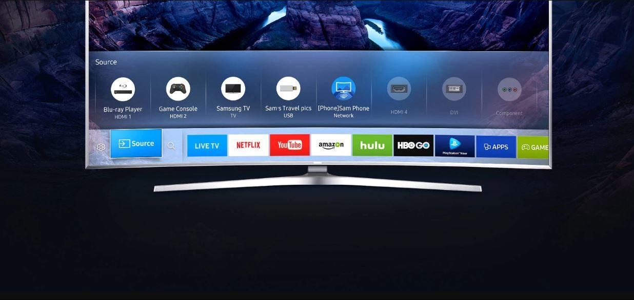 HBO GO llega a las pantallas de los Smart TV de Samsung