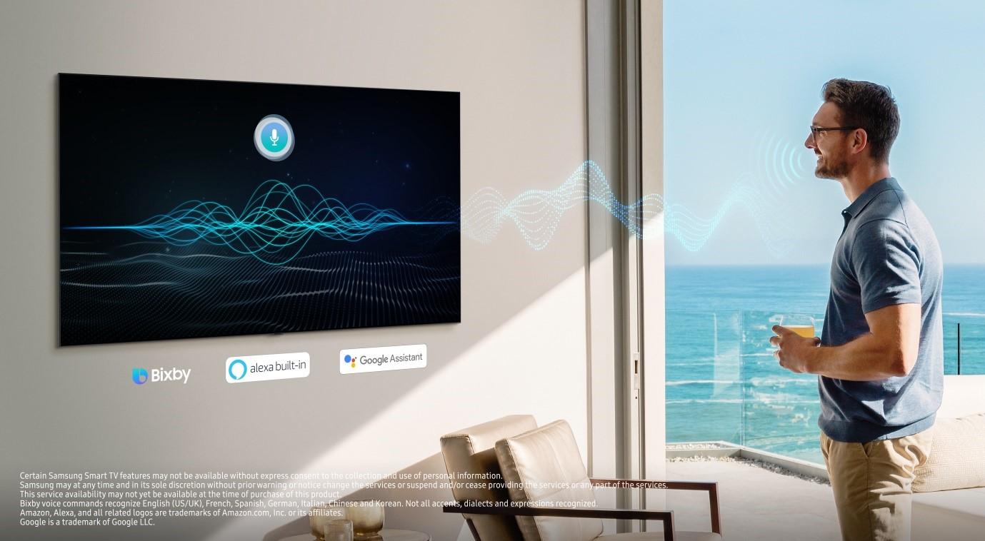 Ventajas del sistema operativo TIZEN en Samsung Smart TV
