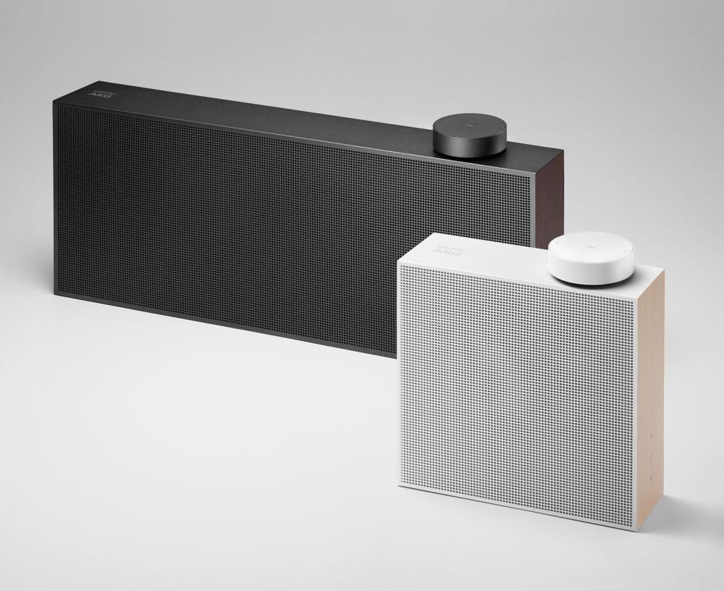 Srebro-VL-Wireless-Audio-Series