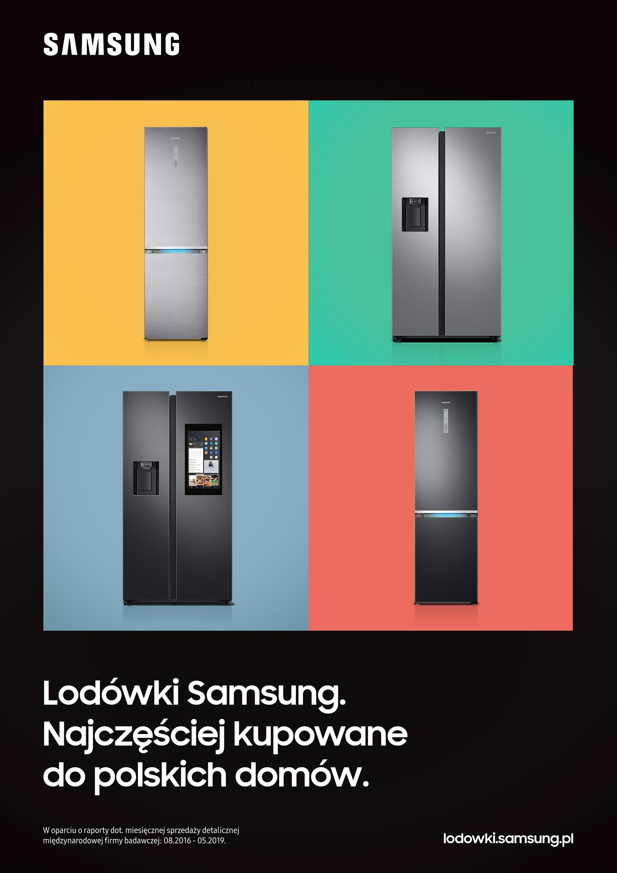 Samsung_lodówki_kampania