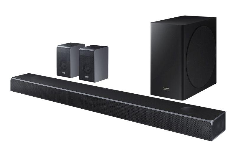 soundbar-Samsung-Q90R