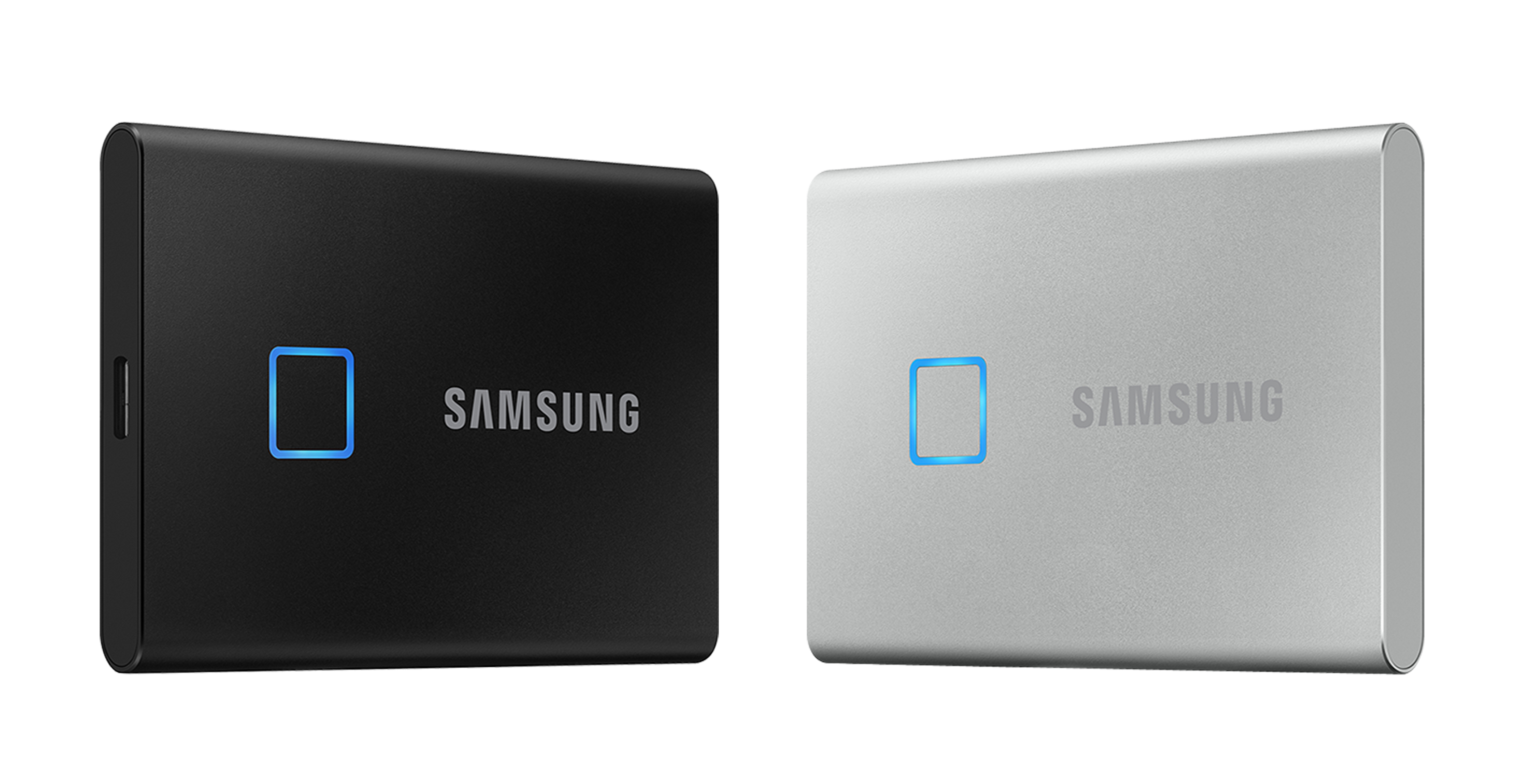 Samsung SSD T7 Touch