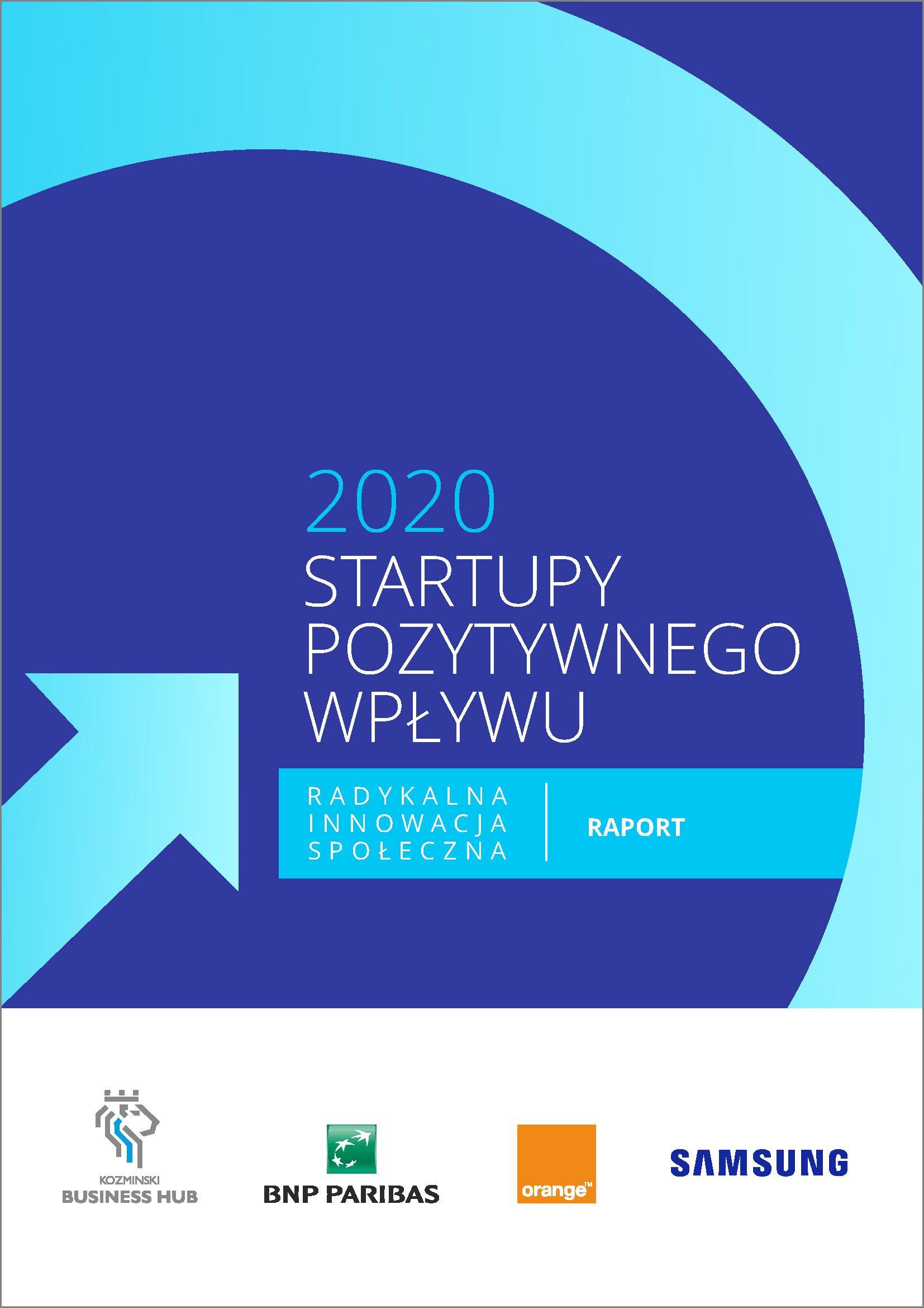 Raport SPW2020