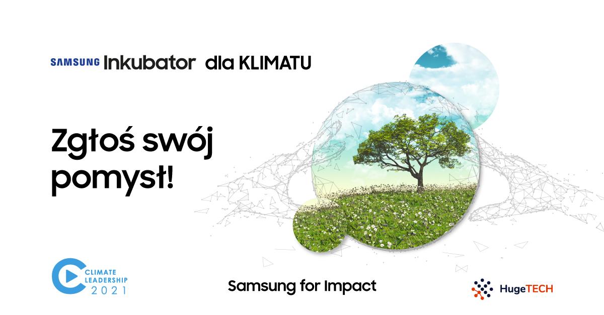 SAMSUNG_Inkubator_dla_klimatu_