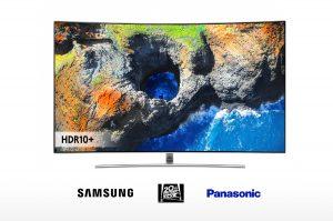 Samsung, 20th Century Fox и Panasonic заключили партнерство для развития технологии  HDR10+