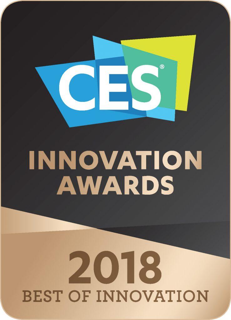 Samsung получила 36 премий CES 2018
