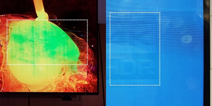 Журнал video сертифицировал телевизоры Samsung QLED на неподверженность выгоранию