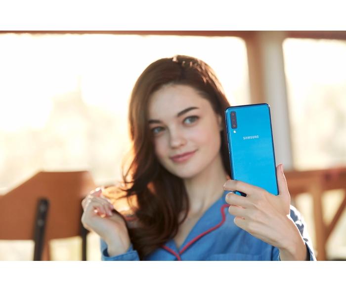 Samsung расширяет trade-in