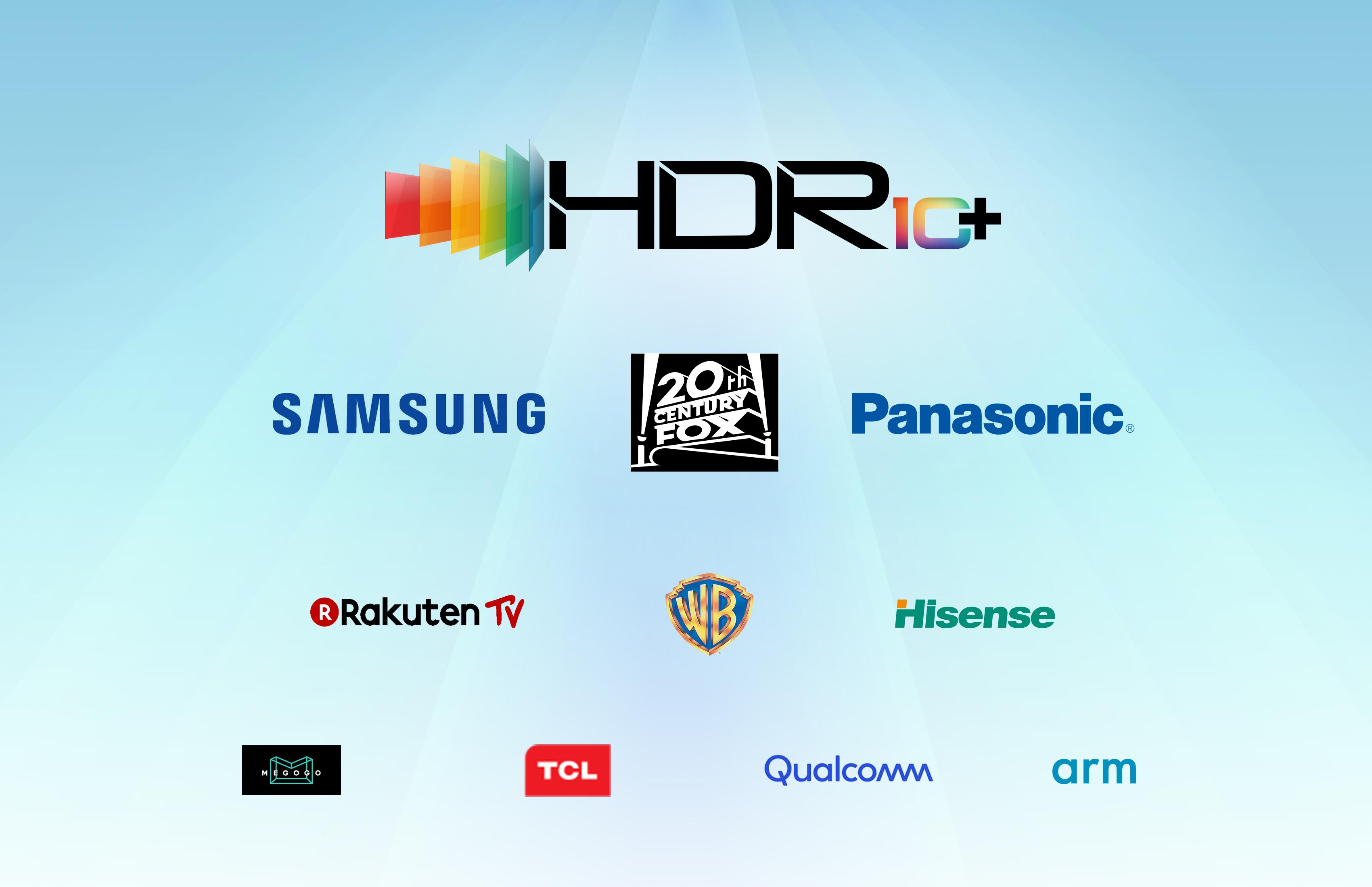 Samsung Electronics развивает экосистему HDR10+ с помощью привлечения новых партнеров и открытия сертификационных центров