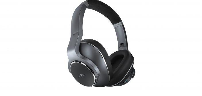 Наушники AKG Y100, N200, Y500 и N700NC Wireless