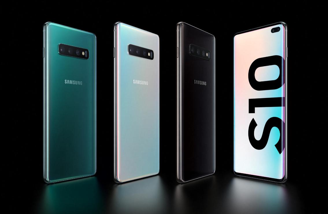 68c41ffc68a78 Samsung Galaxy S10: больше экран, больше камер, больше выбора ...