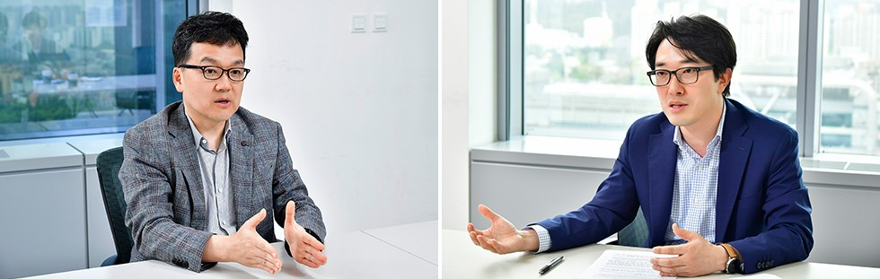 Стратегия компании Samsung в направлении глобального лидерства в области 5G