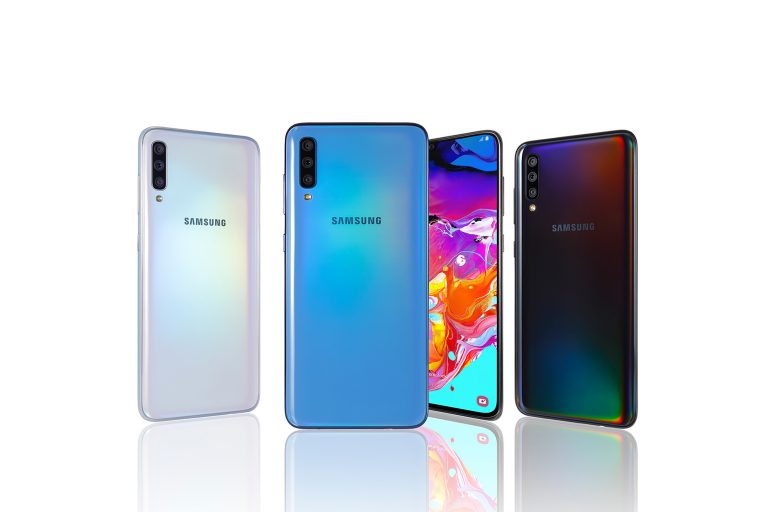 Samsung расширяет программу Samsung Forward