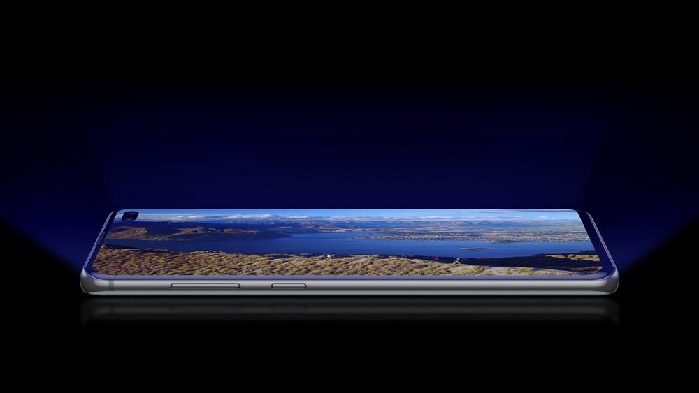 Samsung Galaxy S10 сбережет глаза пользователя