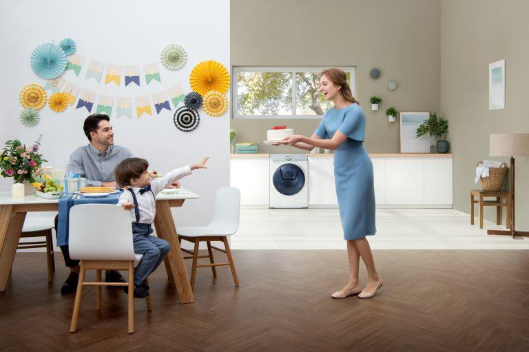 Samsung Electronics присоединилась к Умному дому Яндекса