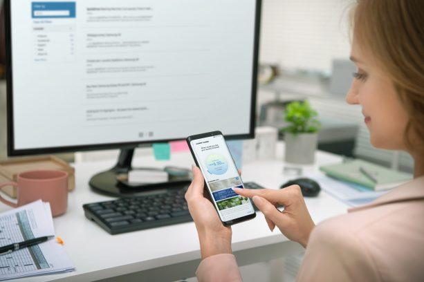 Бытовая техника Samsung интегрирована в умный дом Яндекса