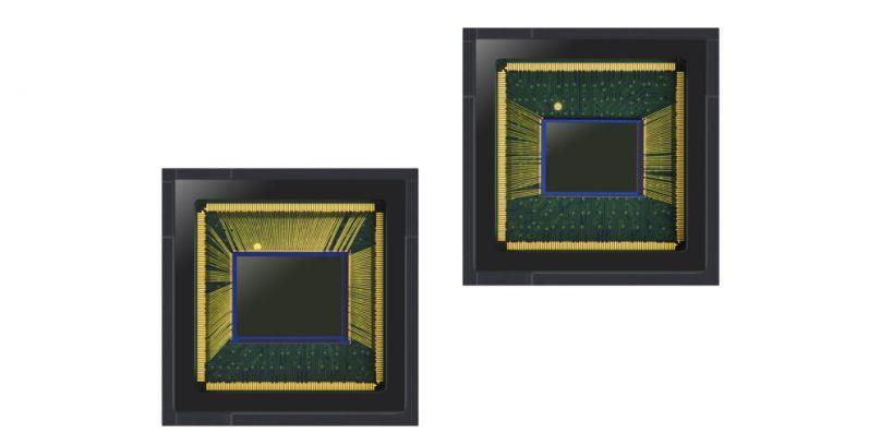 Samsung объявила о создании 64-мегапиксельного сенсора ISOCELL  для камер мобильных телефонов