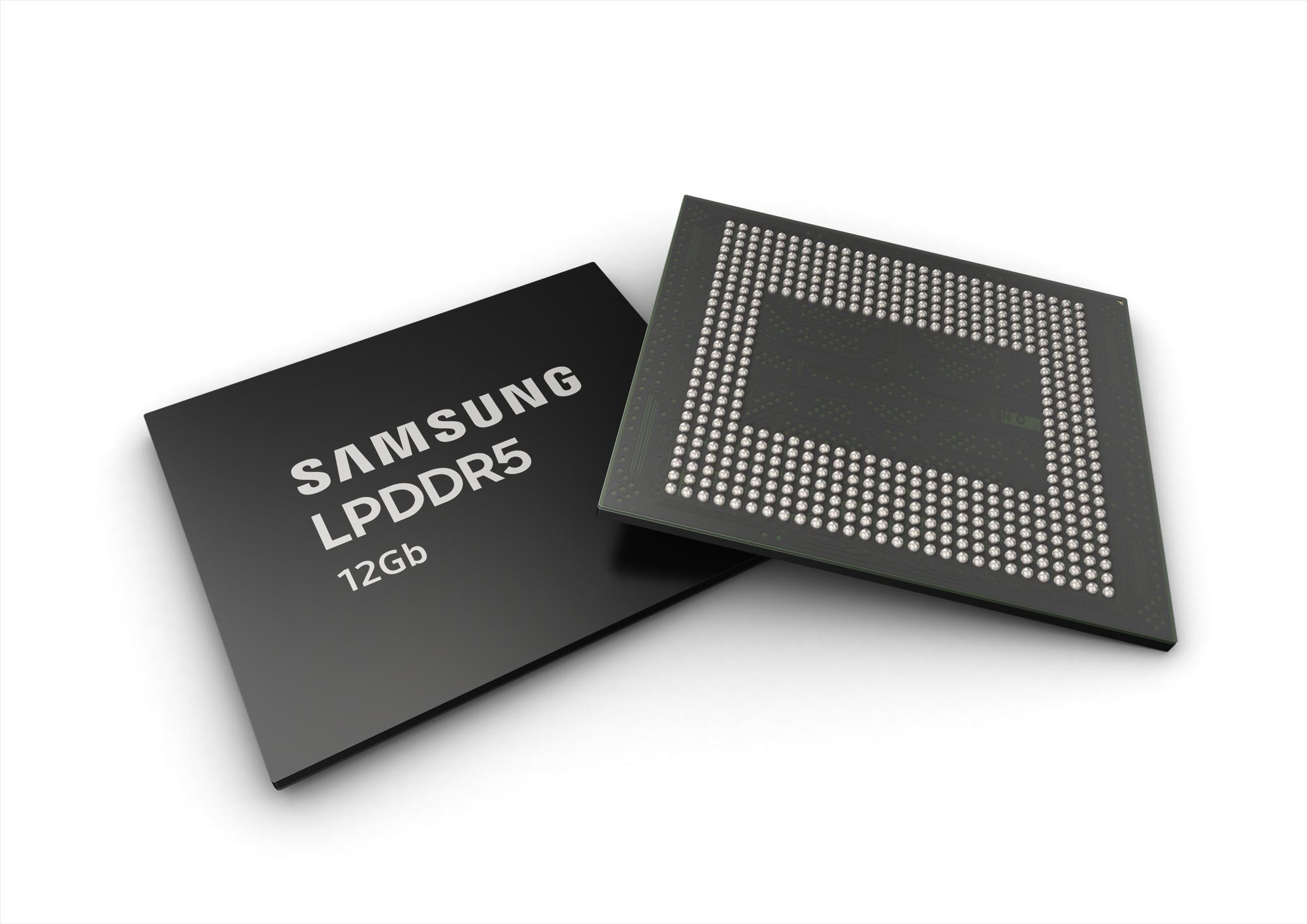 Samsung, Hynix, Silicon Image разрабатывают новый стандарт памяти DRAM.