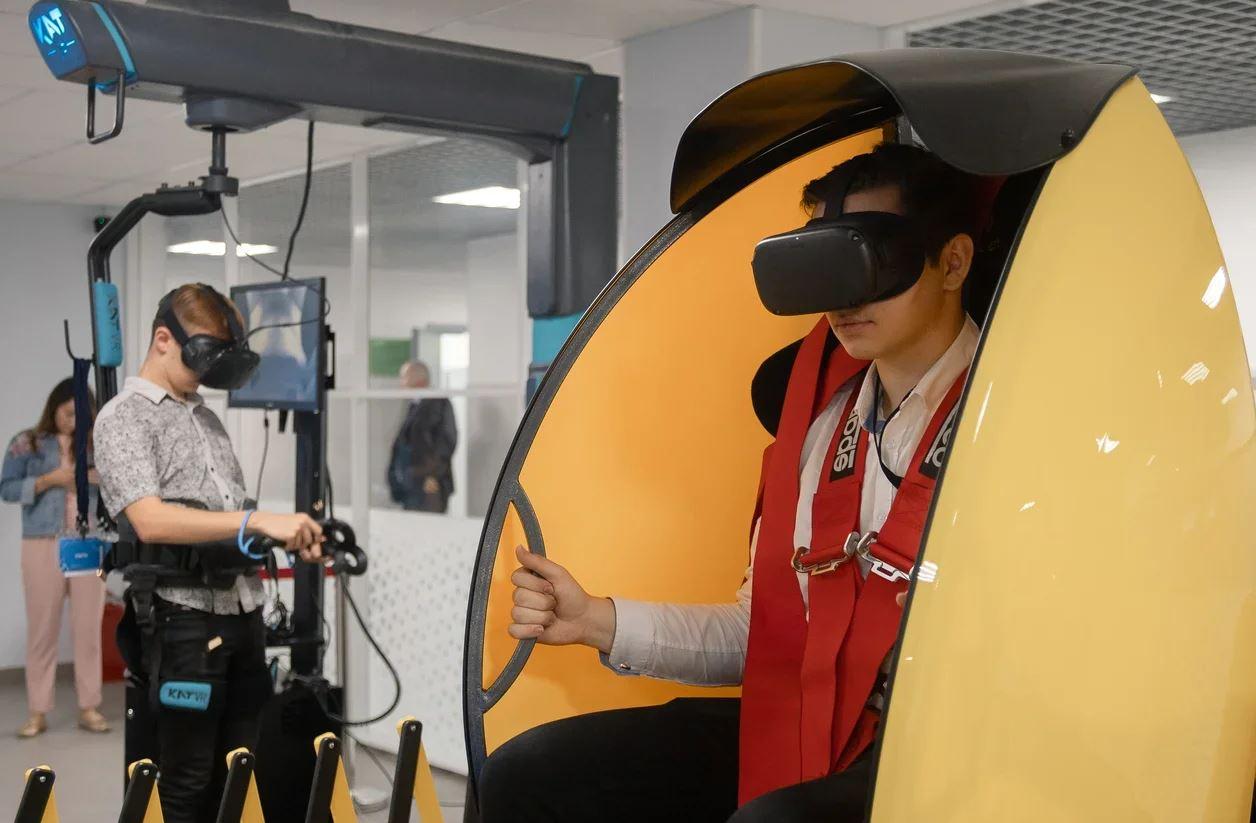 Samsung партнер Детского технопарка РТУ МИРЭА