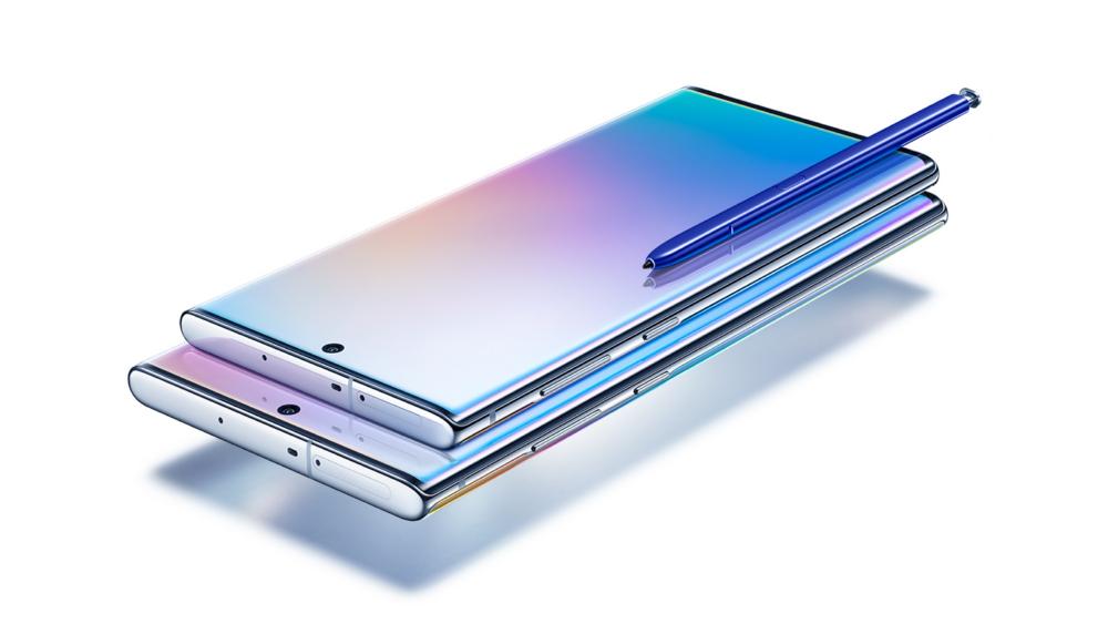 Samsung Galaxy Note10+ получил наивысшую оценку в DisplayMate