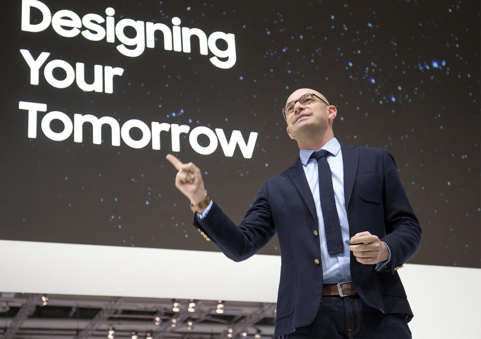 IFA 2019: Samsung отмечает пятидесятую годовщину инноваций будущего