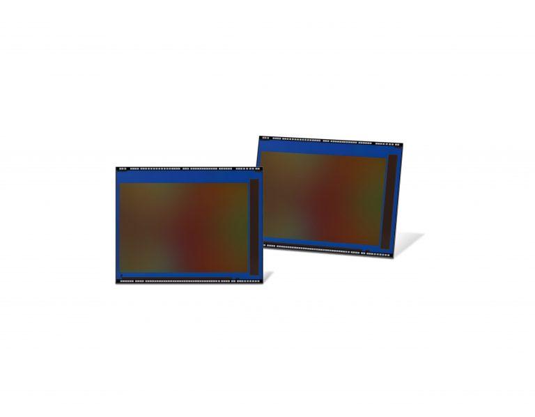Сенсор Samsung ISOCELL Slim GH1