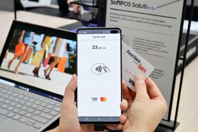 Samsung представила мобильные решения на IFA 2019