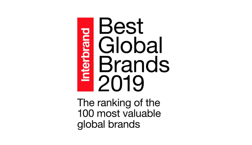 Samsung на шестом месте в рейтинге «Лучшие мировые бренды 2019»