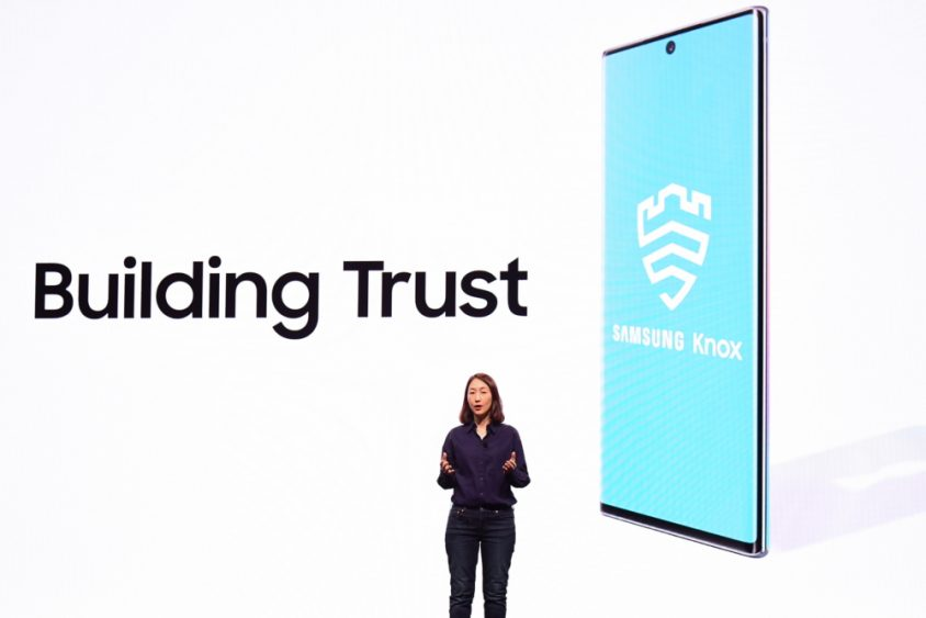 SDC19: Samsung представила решения для масштабирования сервисов на миллиарды устройств посредством обширной и безопасной подключенной экосистемы
