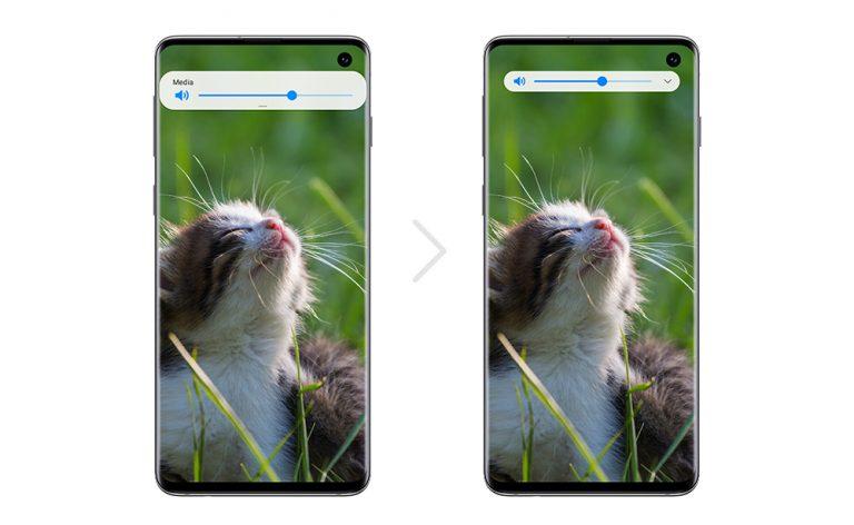Android 10 и One UI 2 стали доступны пользователям  смартфонов Galaxy в России